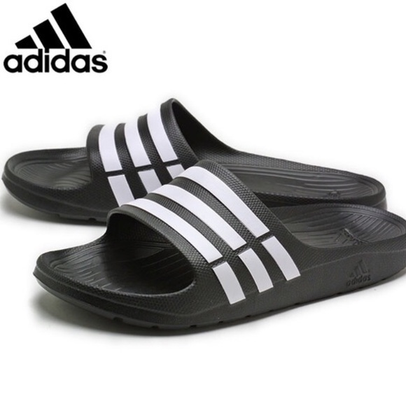 6f699ce94d0 🔥FLASH SALE🔥4 14 only Adidas Duramo Sandals